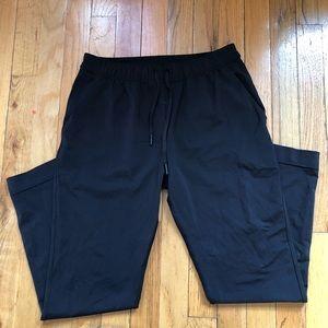 d45955a81 lululemon athletica Pants - LULULEMON City Trek Trousers w  drawstring   sz  4
